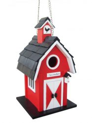 barn-birdhouse-red