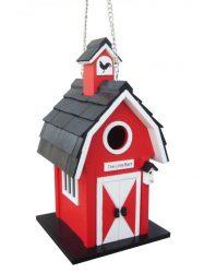 barn-birdhouse-red