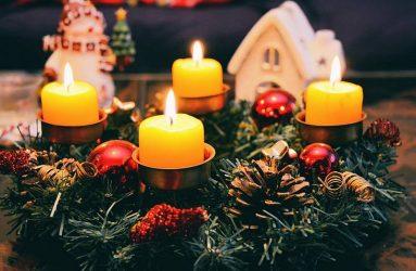 christmas-Garlands
