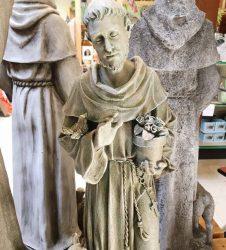 father nature statuary