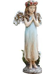 napco-praying-angel-with-bronze-wings-garden-statue-2